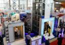 Выставка лифтового оборудования