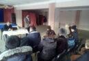 Встреча директора Фонда с собственниками многоквартирных домов МО «Село Чаган»
