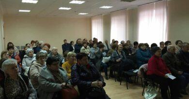 Фонд капитального ремонта МКД Астраханской области провел открытое совещание