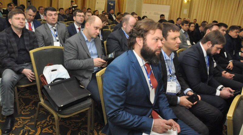 Фонд капитального ремонта МКД Астраханской области принял участие в Всероссийском совещании регоператоров