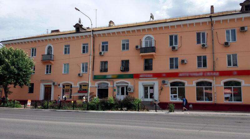 Дом за домом — фонд капитального ремонта Астраханской области обновляет многоквартирный жилой фонд региона