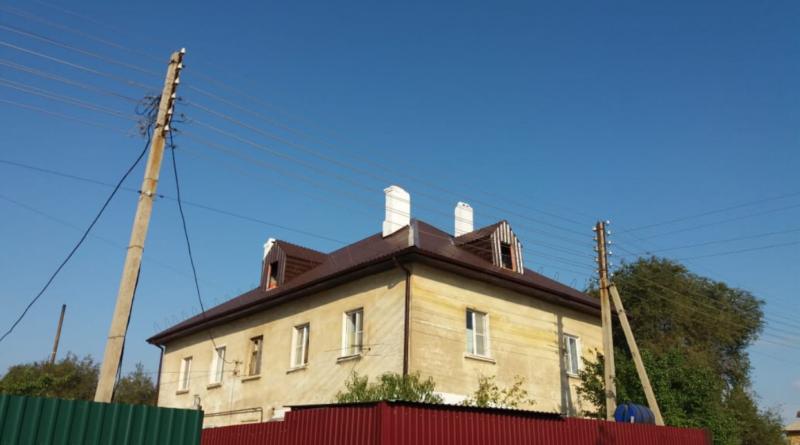 Фонд капитального ремонта МКД Астраханской области продолжает приемку работ по капитальному ремонту