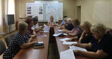 Попечительский совет регионального фонда капитального ремонта утвердил годовой отчет за 2018